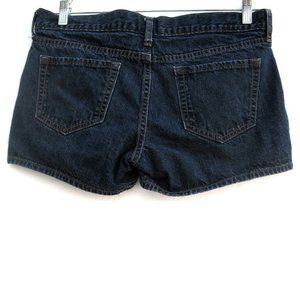 Old Navy - The Diva - Denim Jean Shorts Sz 10